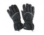 Handschuhe Slokker Gloves black MAN